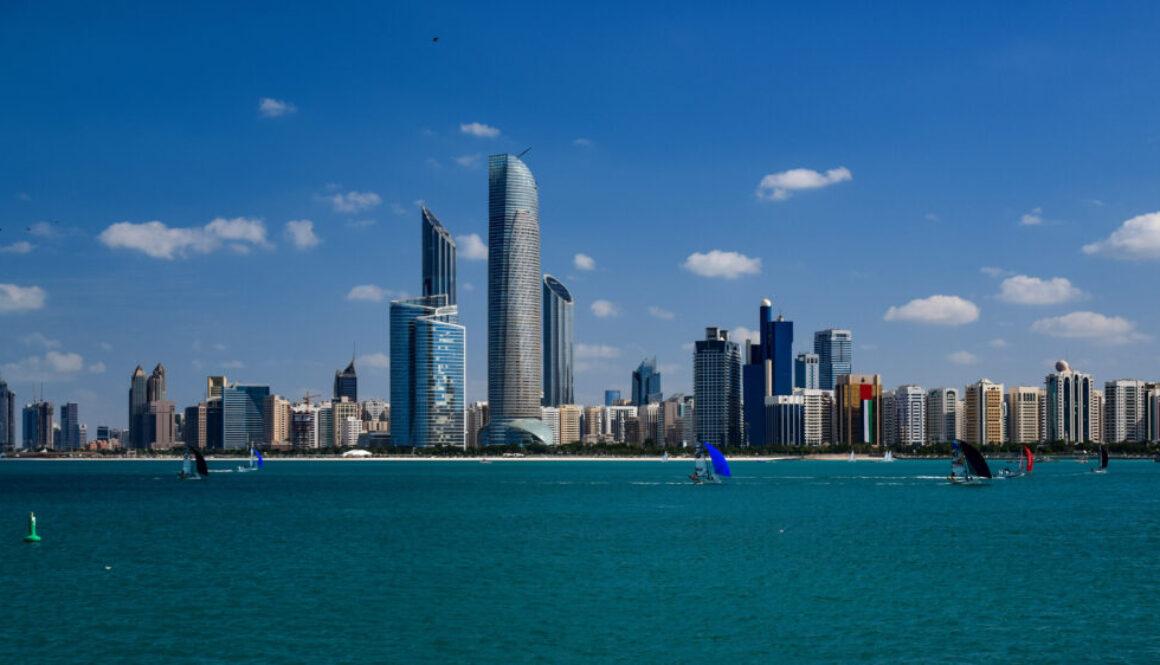 World Urban Forum in Abu Dhabi