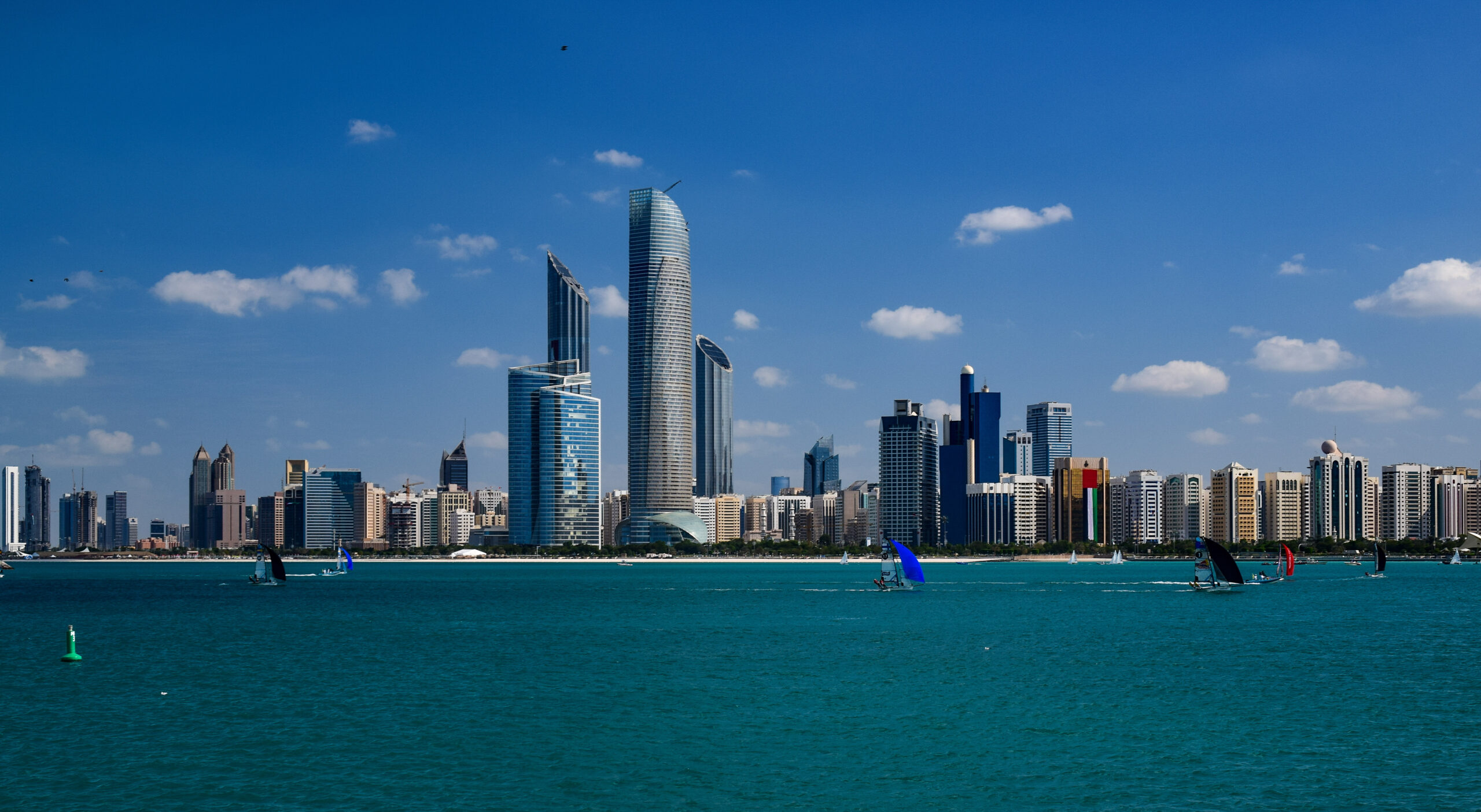 World Urban Forum in Abu Dhabi