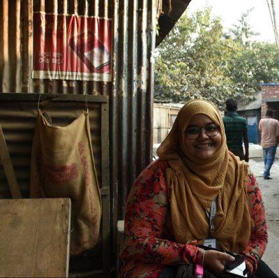 Samiha Ali