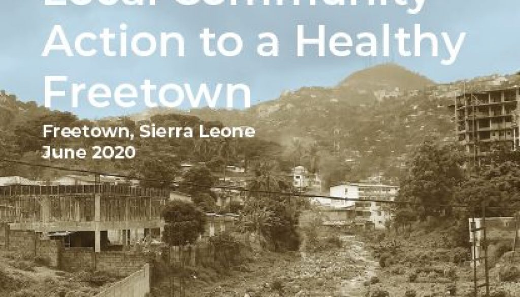 Freetown City Learning Platform