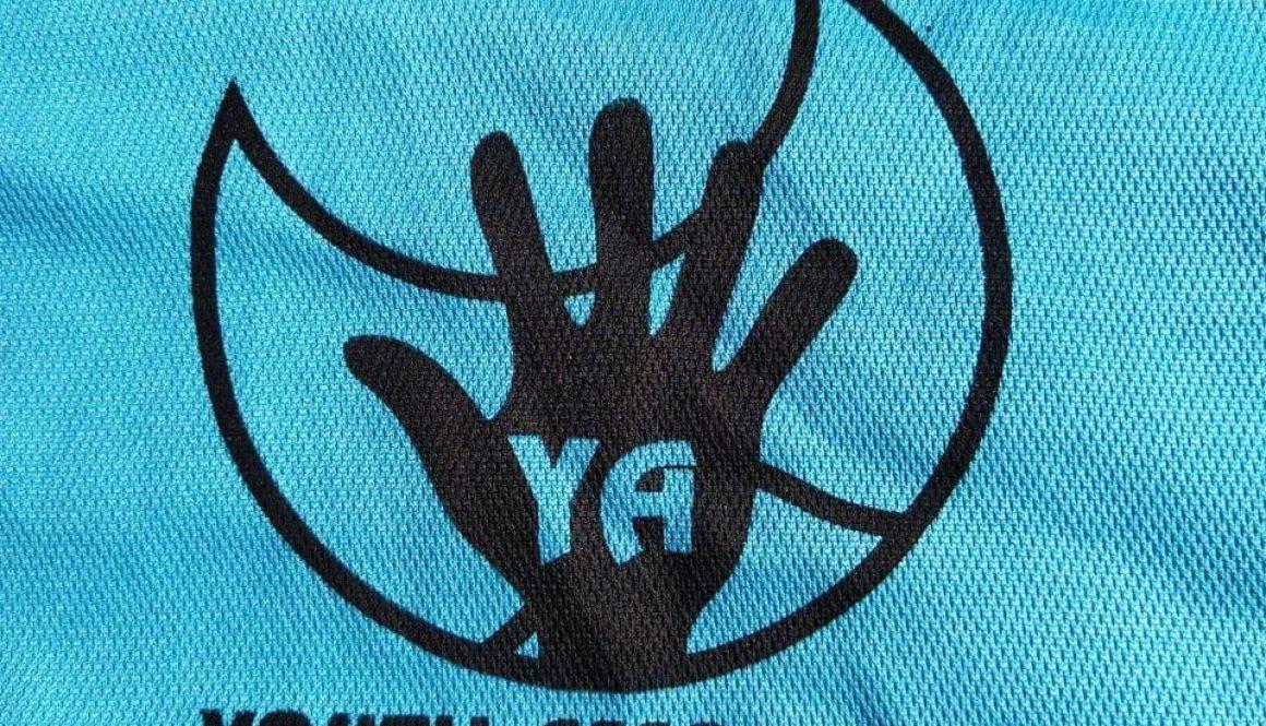 Youth Associate logo