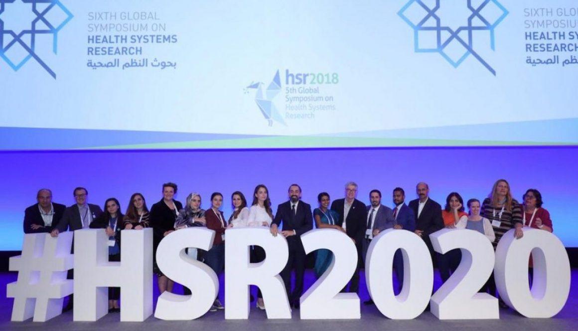 Global Symposium 2020