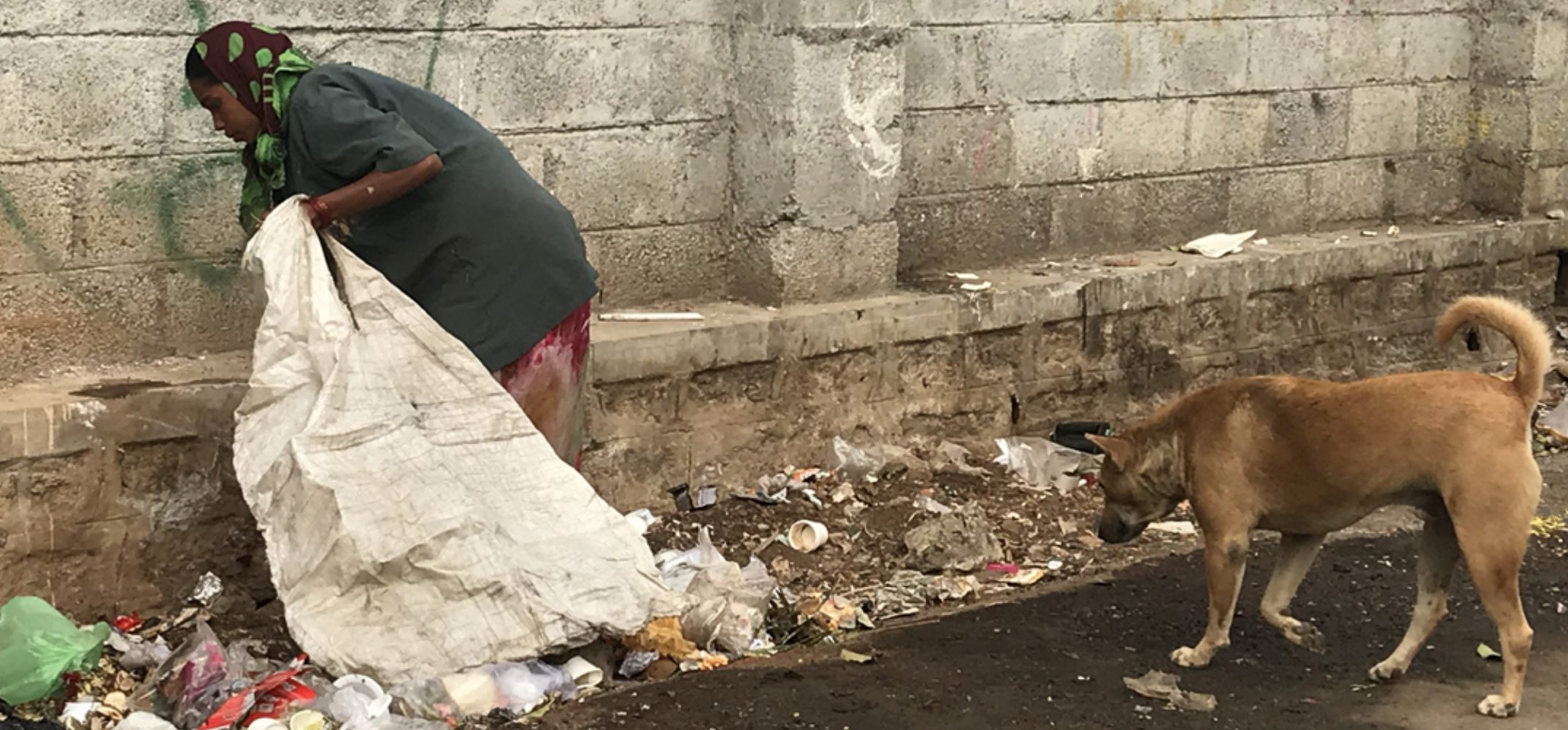 Health and Well-being of Waste Workers in India