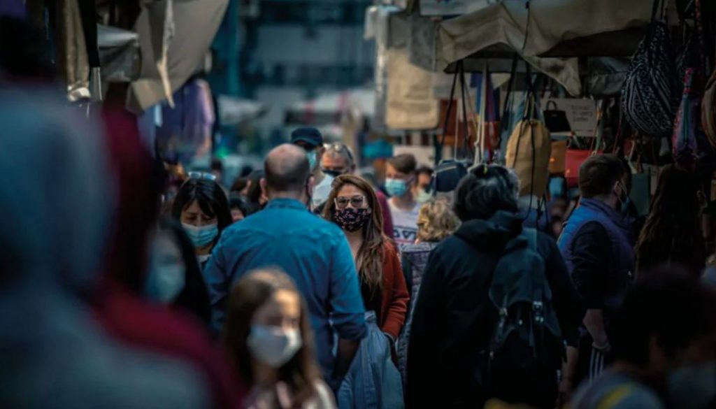 COVID-19, the epidemiological and social pandemic