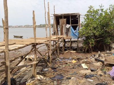 Mapping informal settlements in Sierra Leone: Researchers and co-researchers experiences in mapping urban spaces
